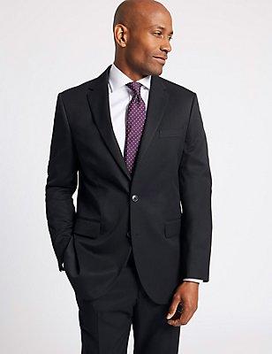 Navy Regular Fit Suit, , catlanding