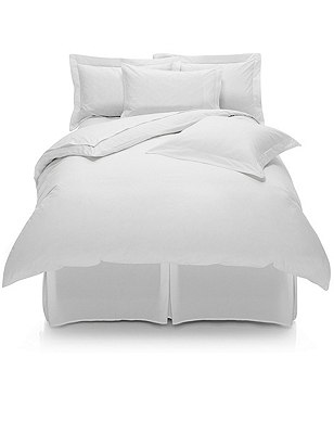 Pure Egyptian Cotton Bedding Set, , catlanding