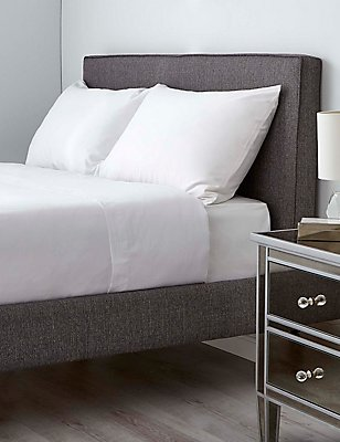 200 Thread Count Comfortably Cool Bedlinen, , catlanding