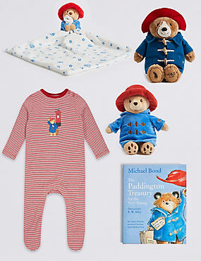 Paddington™ Matching Items, , catlanding