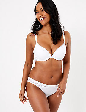 Perfect Fit Set with Padded Push-Up A-E, , catlanding