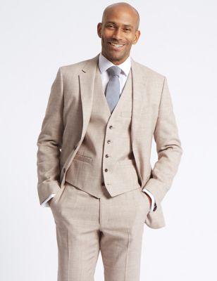 three piece suits for men m s. Black Bedroom Furniture Sets. Home Design Ideas