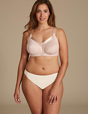 Total Support Non-Padded Set with Full Cup B-G, , catlanding