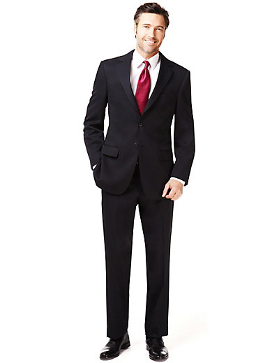 Men's suits Suits Machine Washable - Next USA. International Shipping And Returns Available. Buy Now!