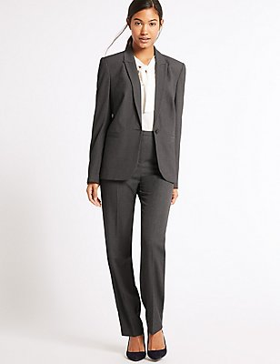 Jacket & Trousers Set, , catlanding