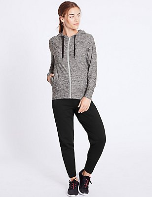 Hooded Top & Joggers Set, , catlanding