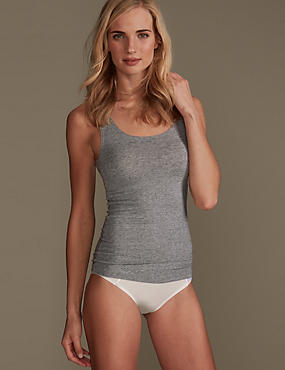 Heatgen™ Thermal Vest & Knickers Set, , catlanding