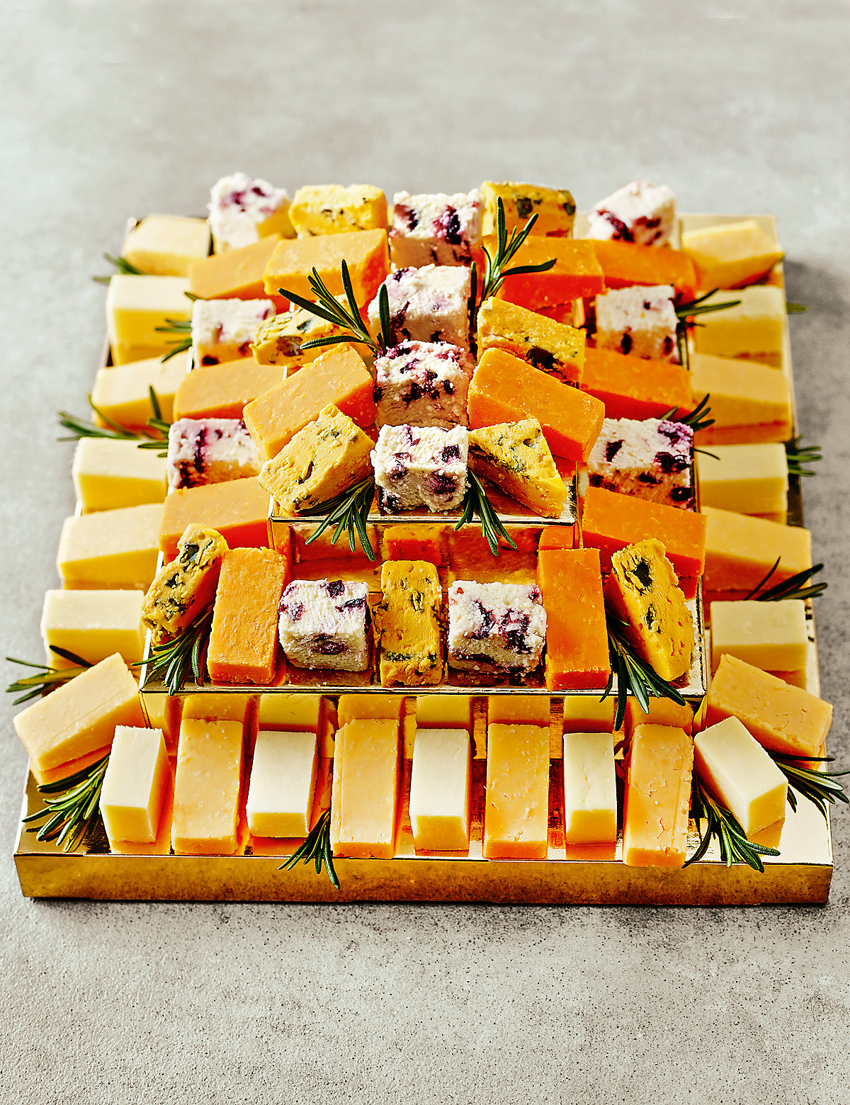 Cheese Bites Board