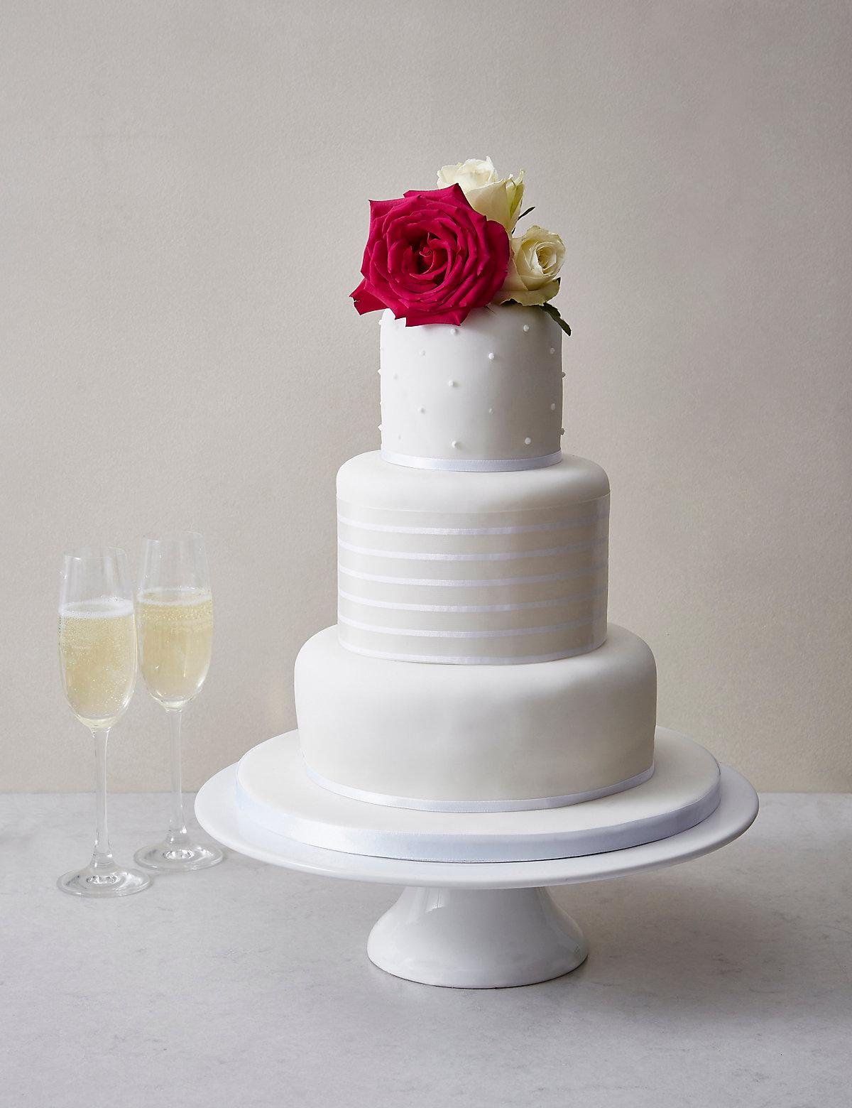 Kgb deals wedding cake
