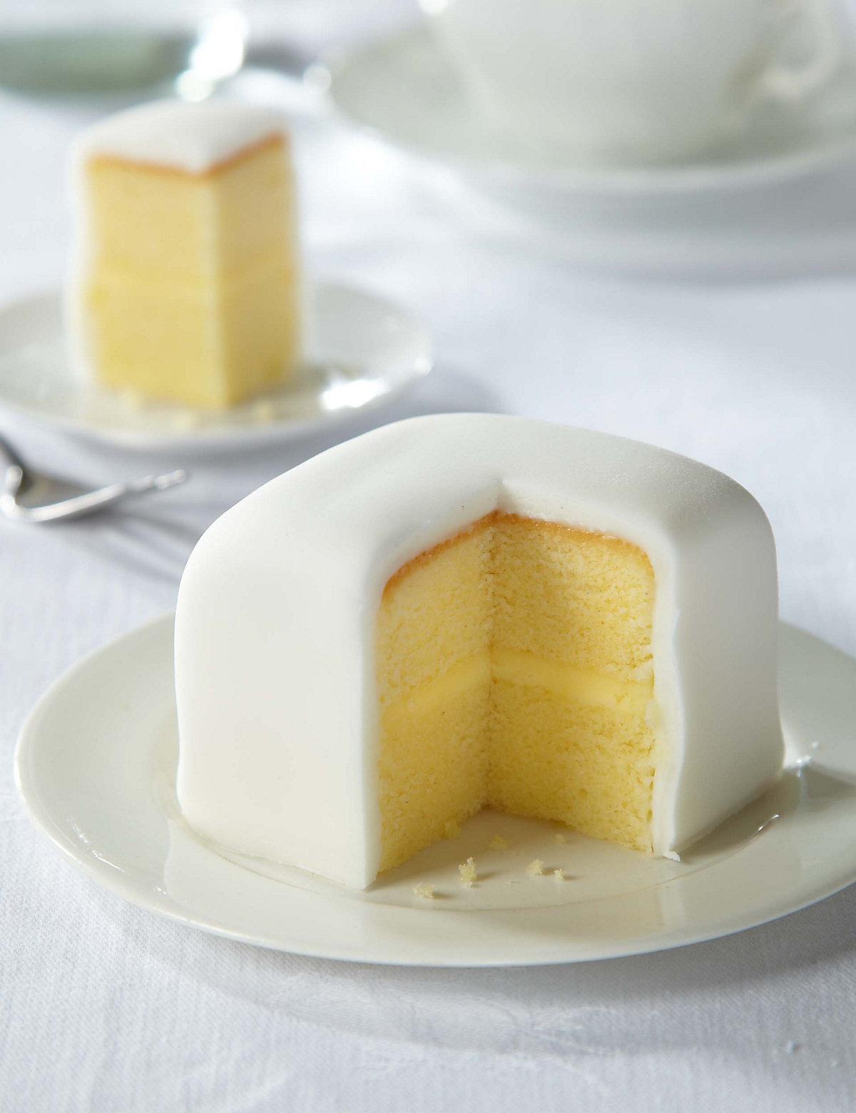Gluten Free Sponge Wedding Taster Cake