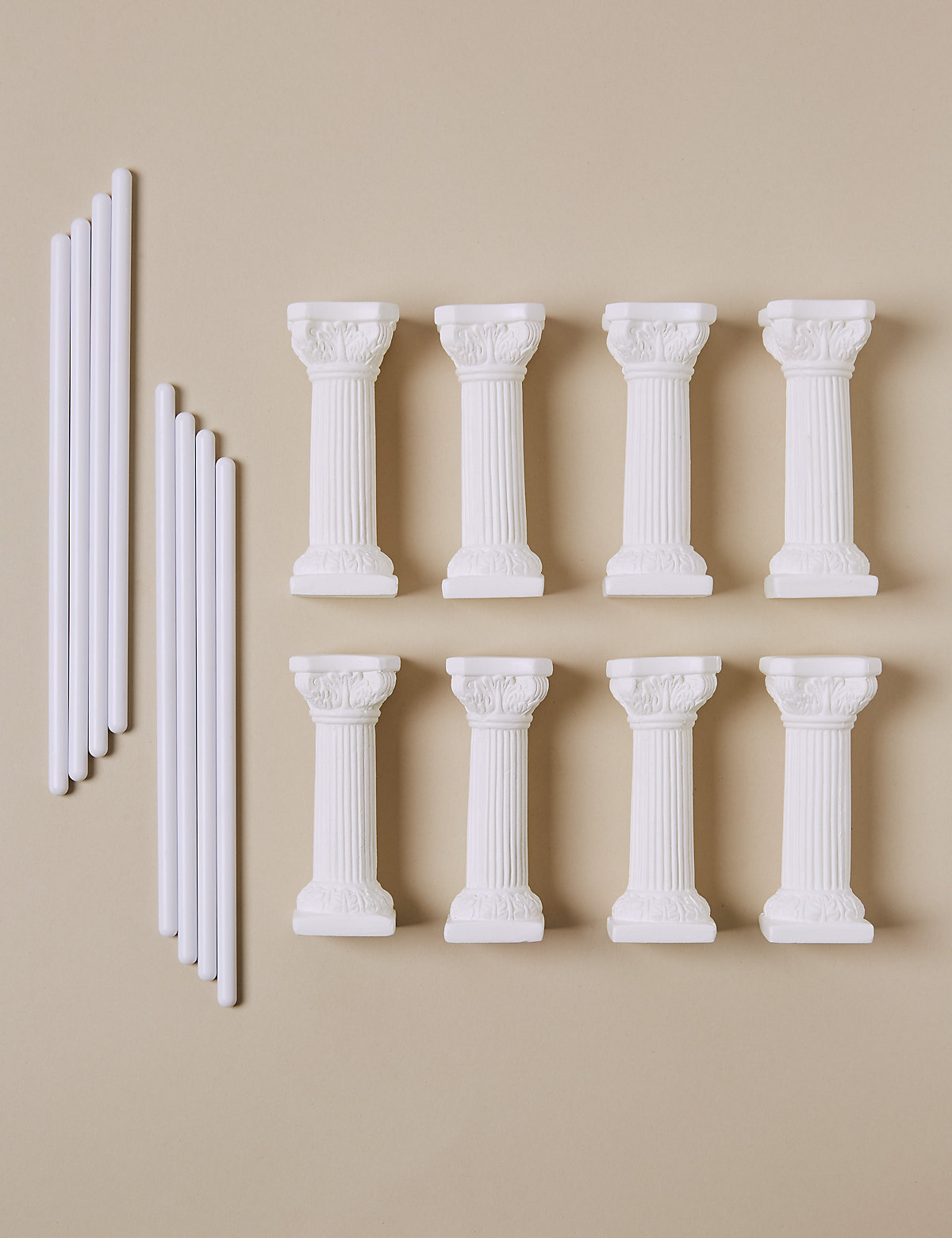 Cake Dowels How To Use