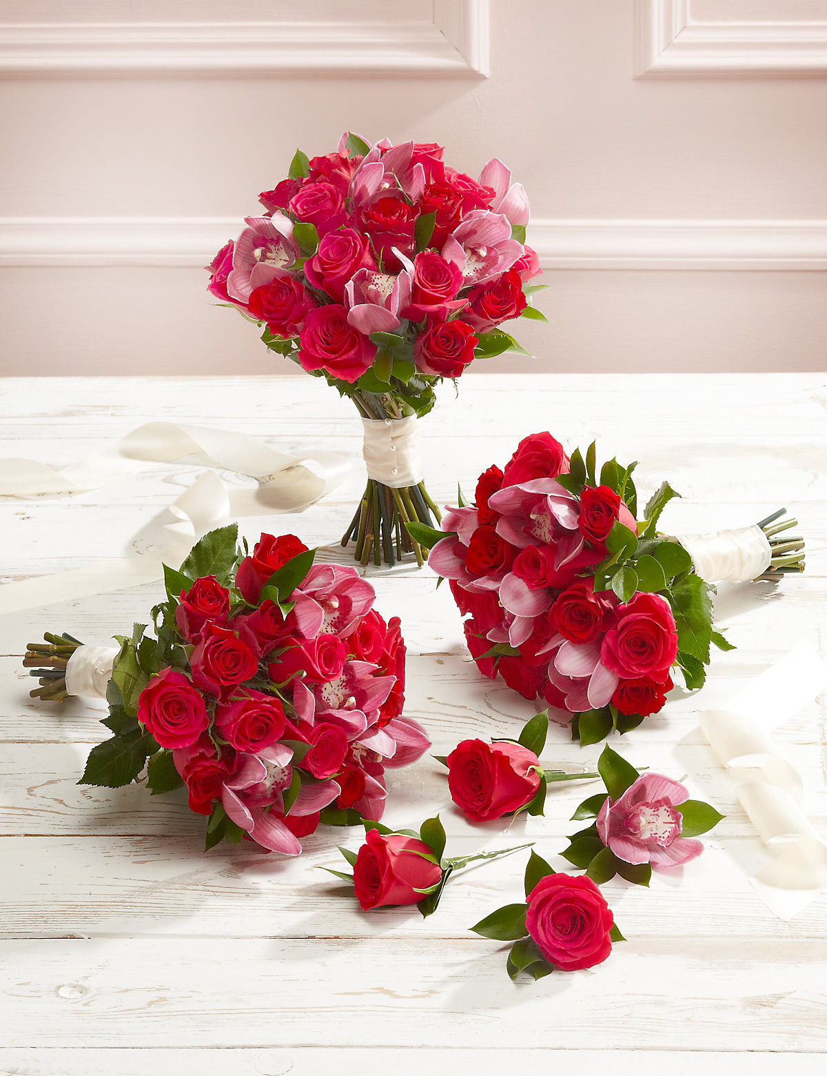 Buy cheap Flower wedding bouquet - compare Flowers prices ...