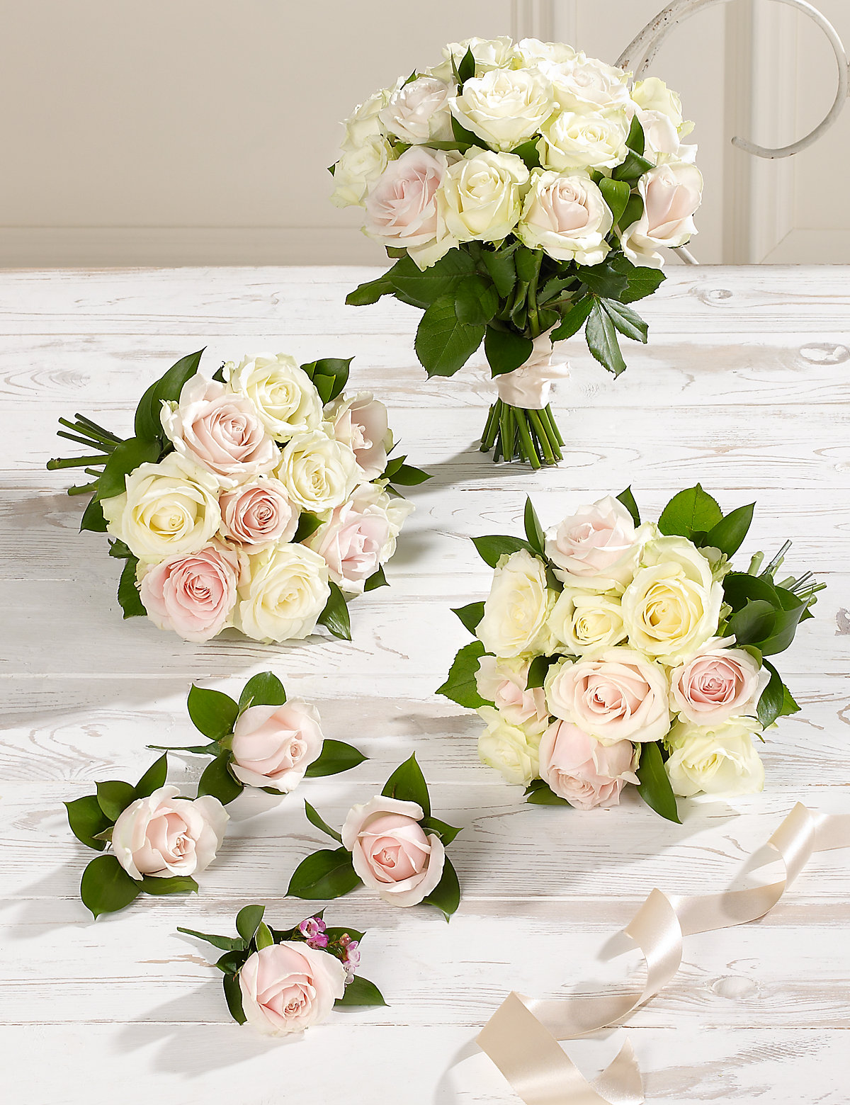 Buy cheap pink wedding bouquet compare flowers prices for Bouquet of flowers for weddings