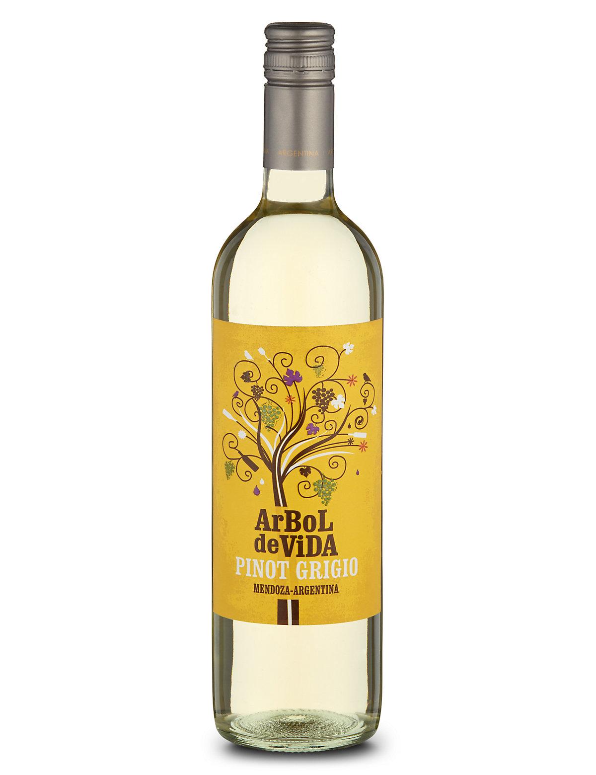 Arbol de Vida Pinot Grigio - Case of 6