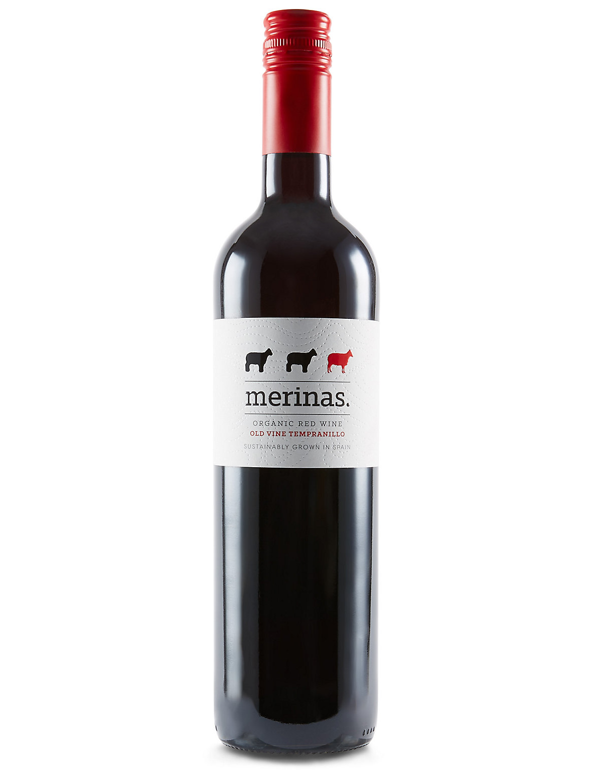 Mesta Tempranillo Old Vines - Case of 6