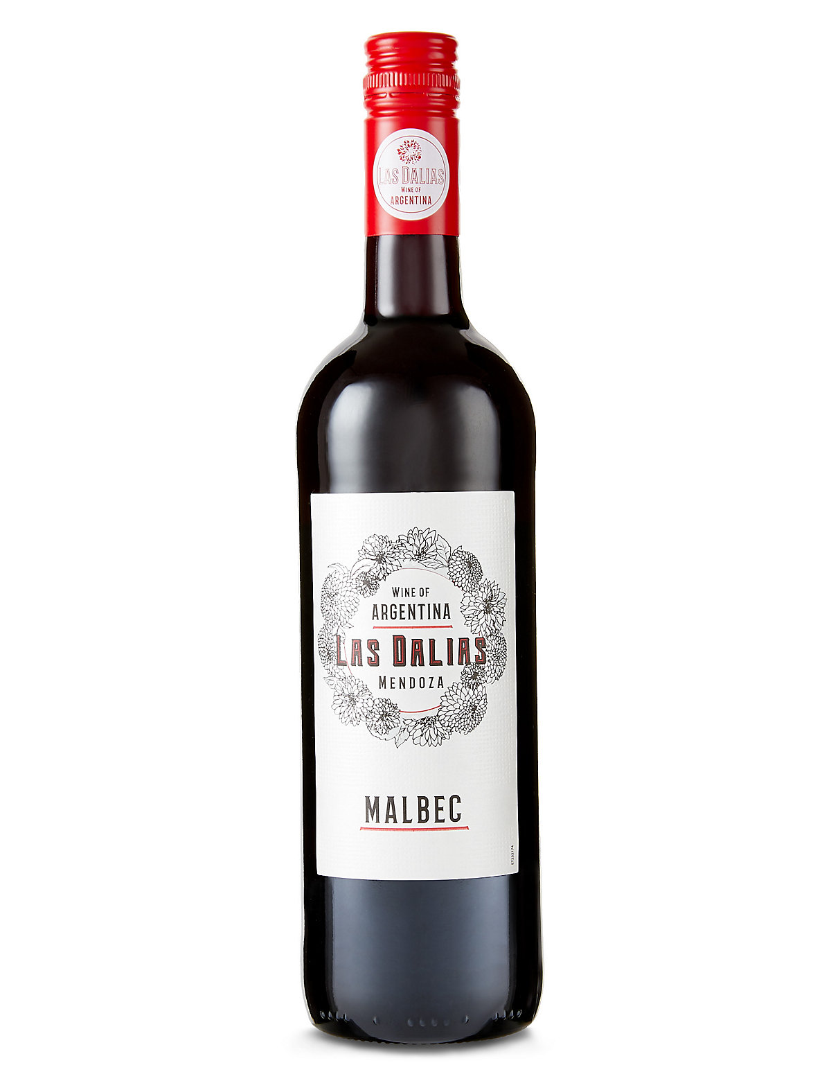 Argentinian Malbec - Case of 6