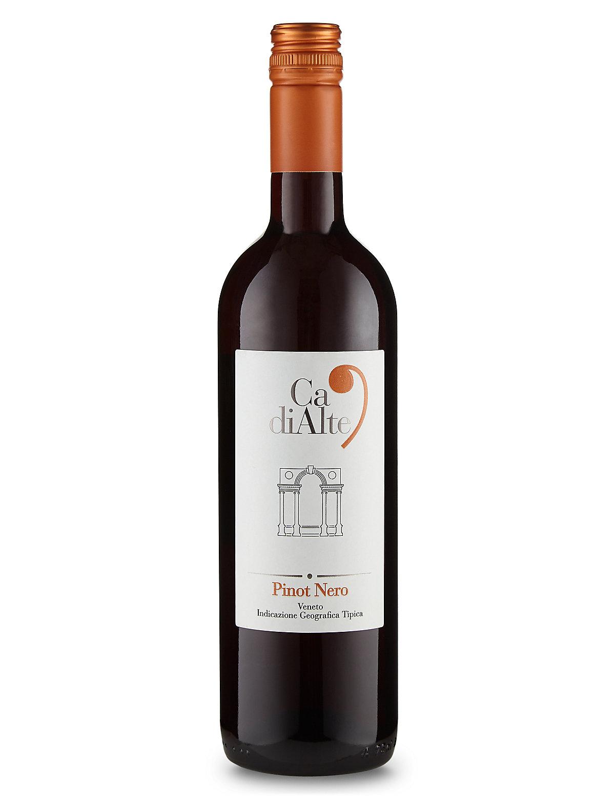 Ca' di Alte Veneto  Pinot Nero  Case of 6
