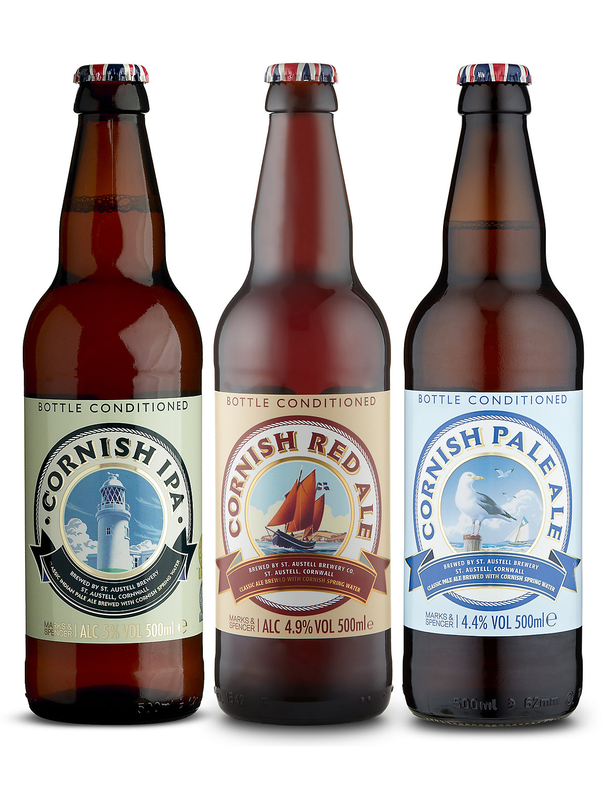 Cornish Ale Dozen - Case of 12