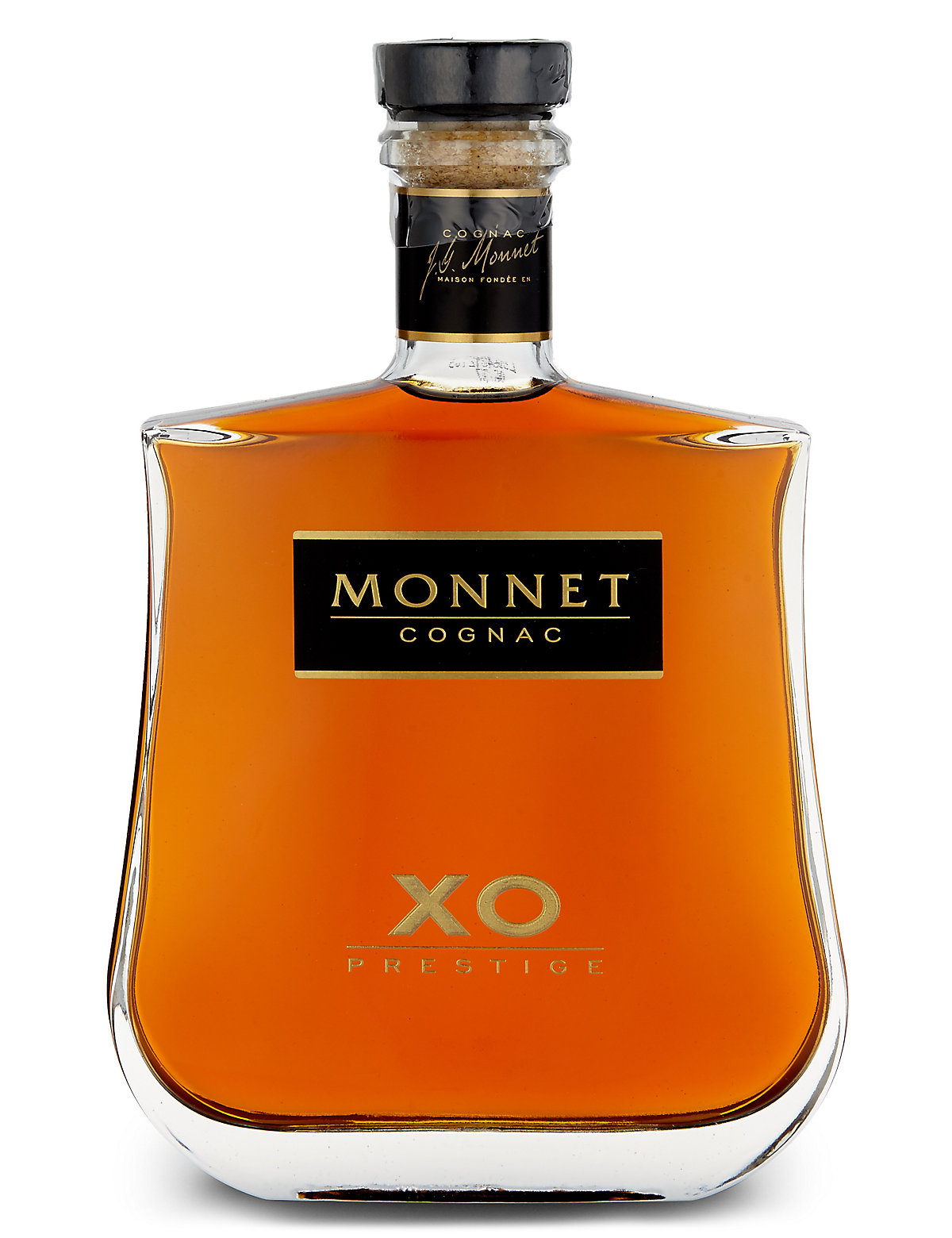 Xo Monnet Cognac - Single Bottle