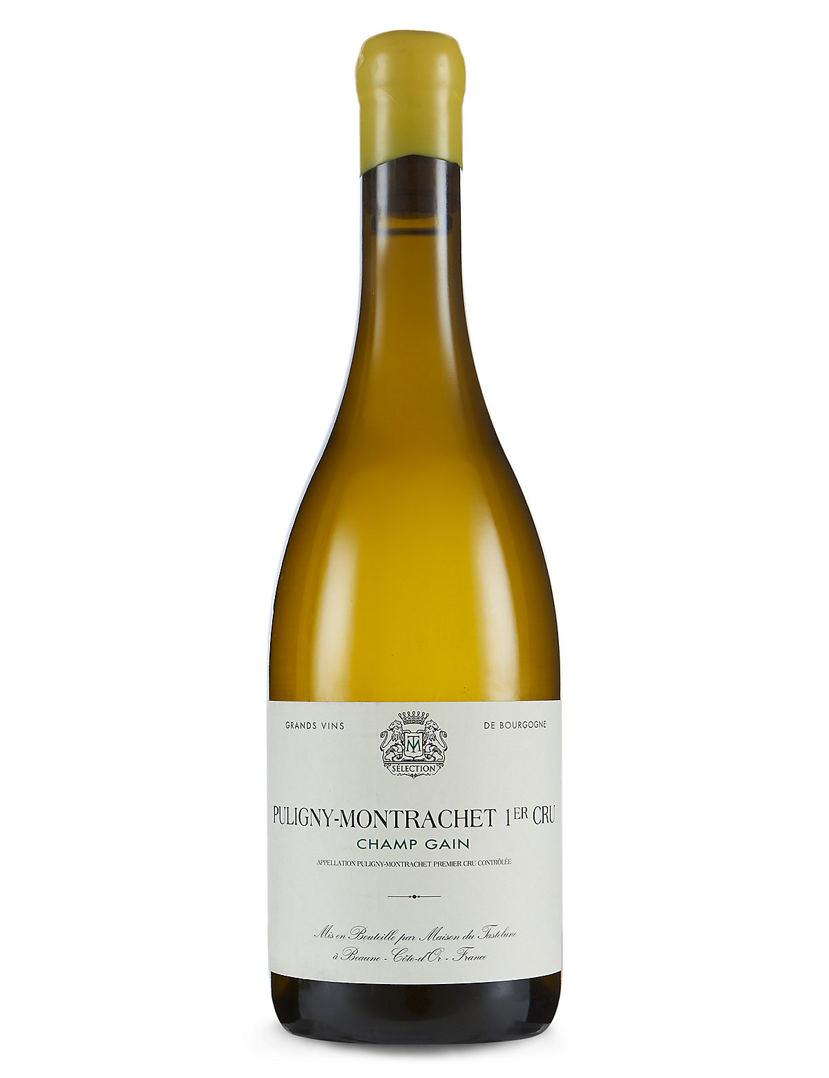 Puligny Montrachet 1er Cru Les Champs Gain - Single Bottle
