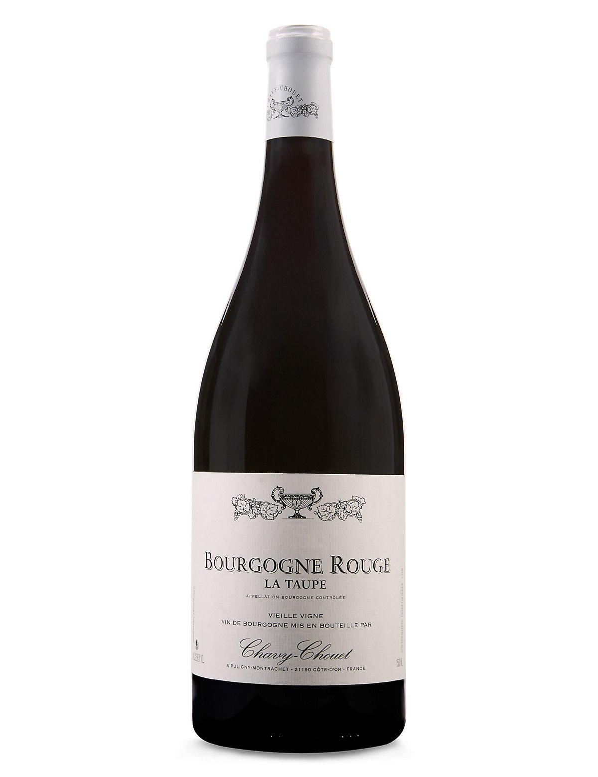 Chavy Chouet Bourgogne Rouge Magnum - Single Bottle