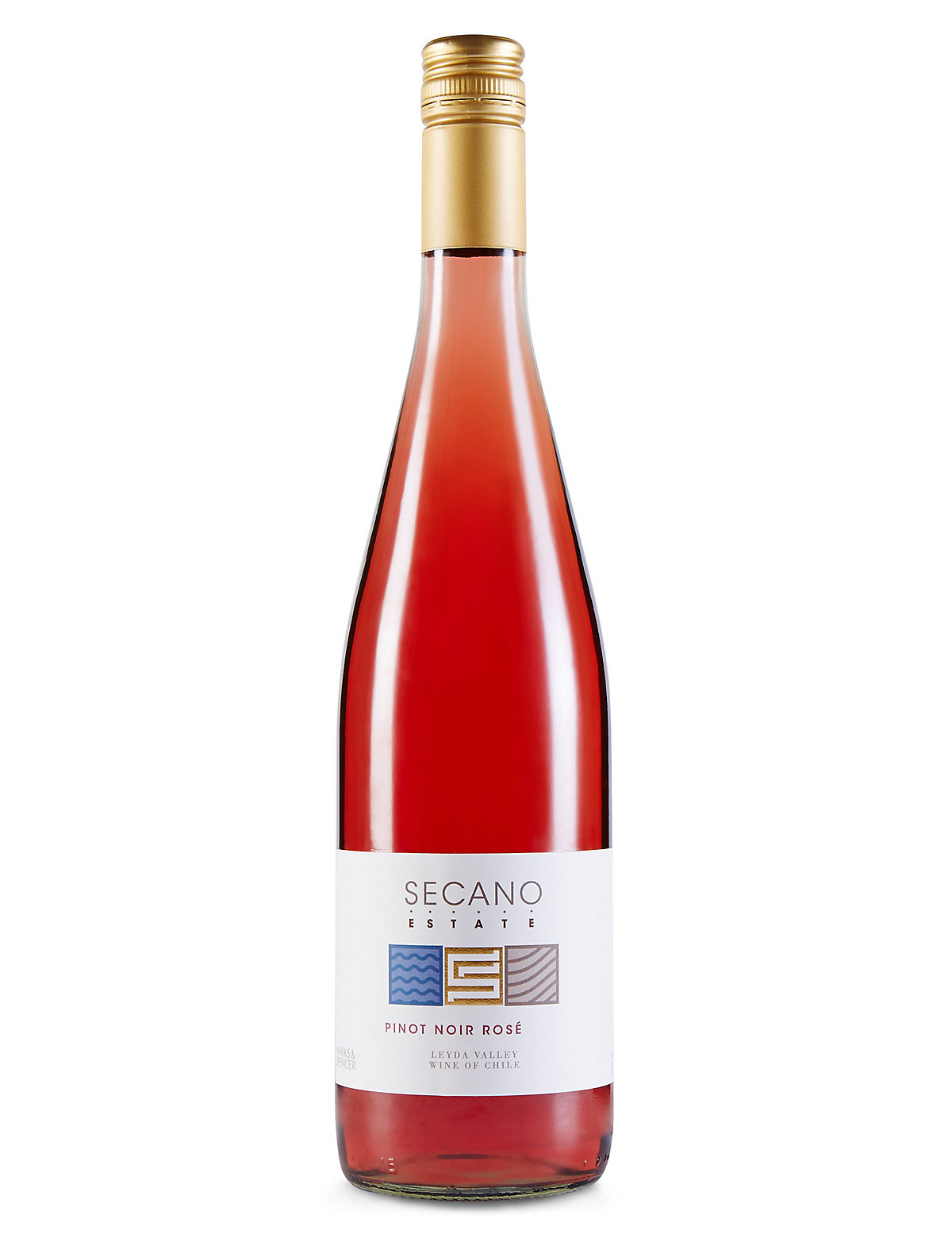 Secano Estate Rosé Pinot Noir Case of 6