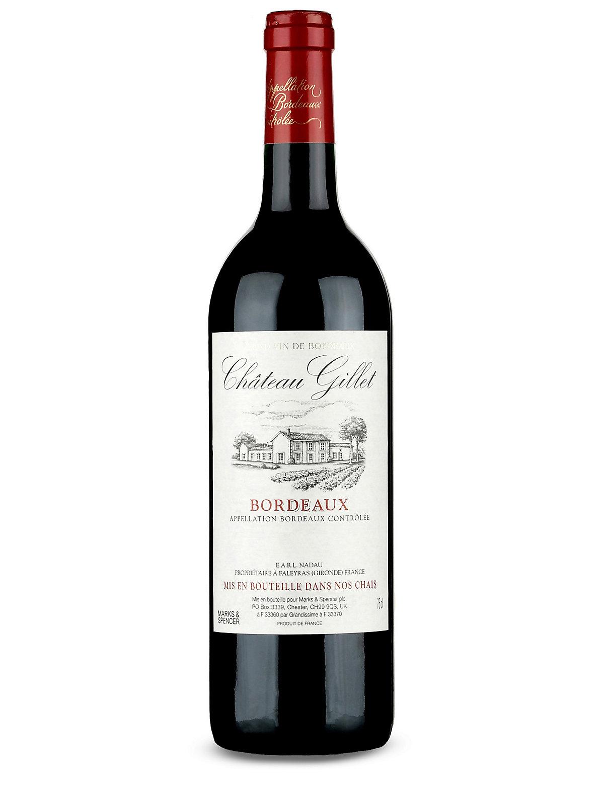 Château Gillet - Case of 6