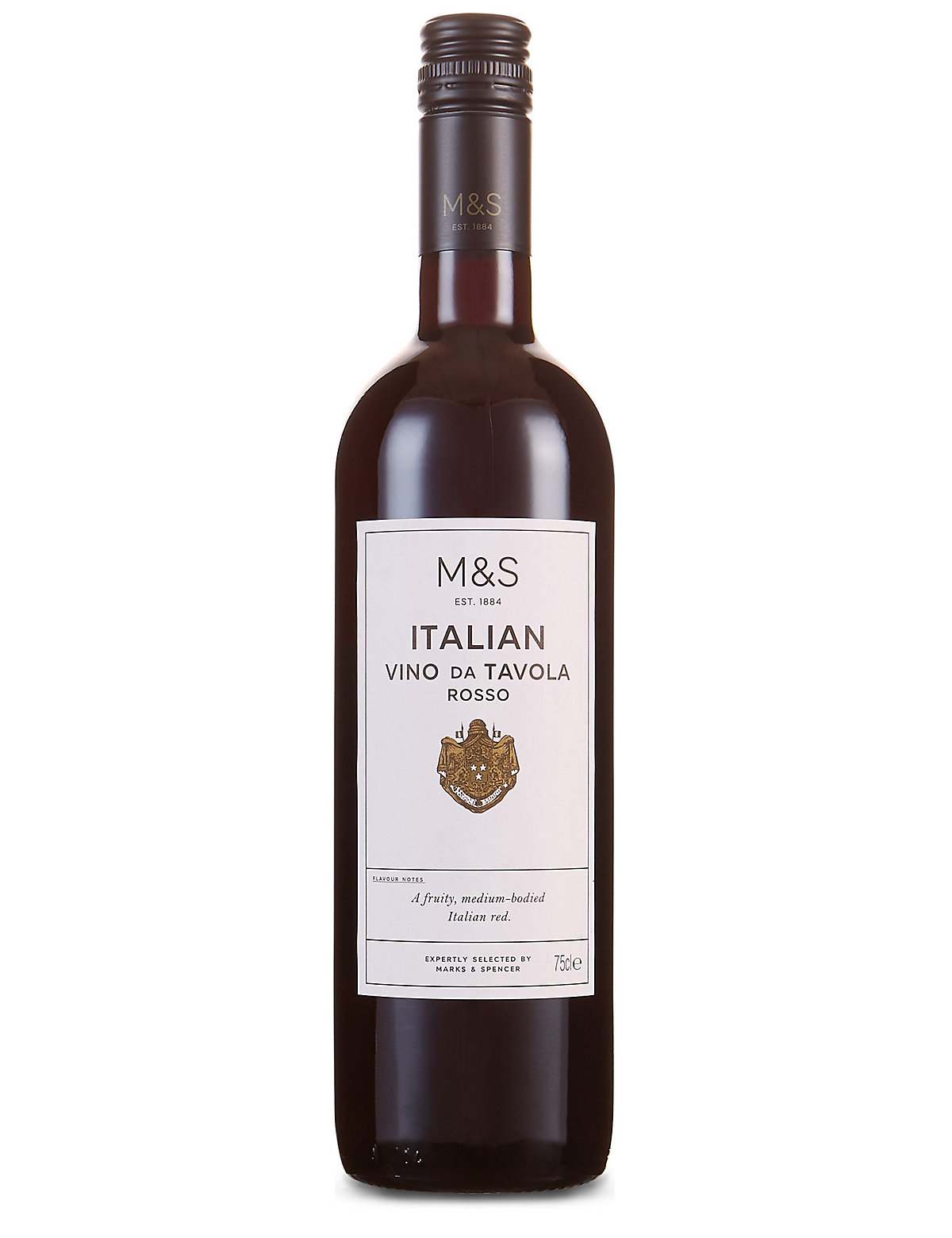 Vino Tavola Rosso NV  Case of 6