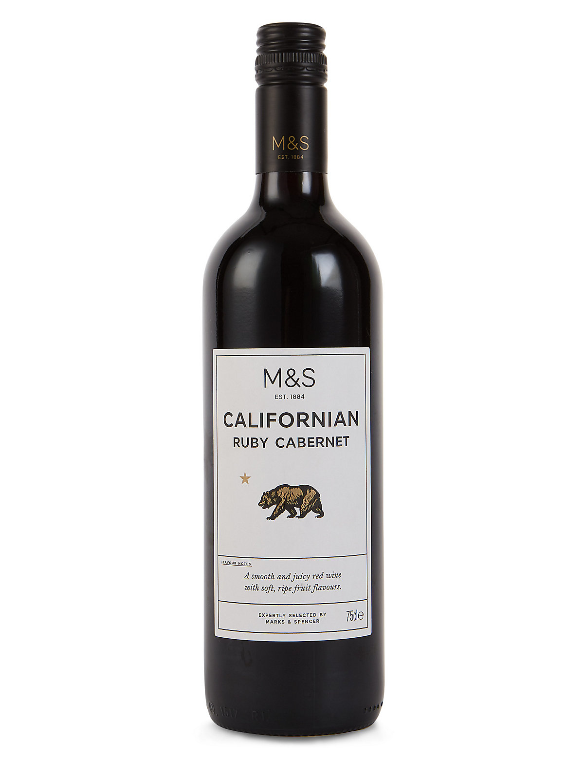 Californian Ruby Cabernet - Case of 6