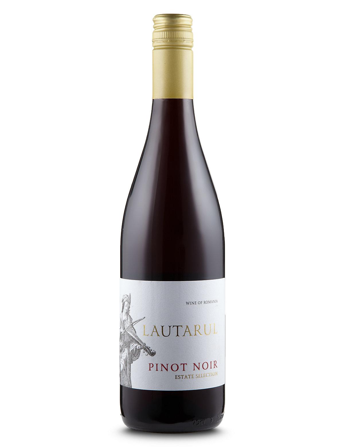 Lautarul Pinot Noir Case of 6