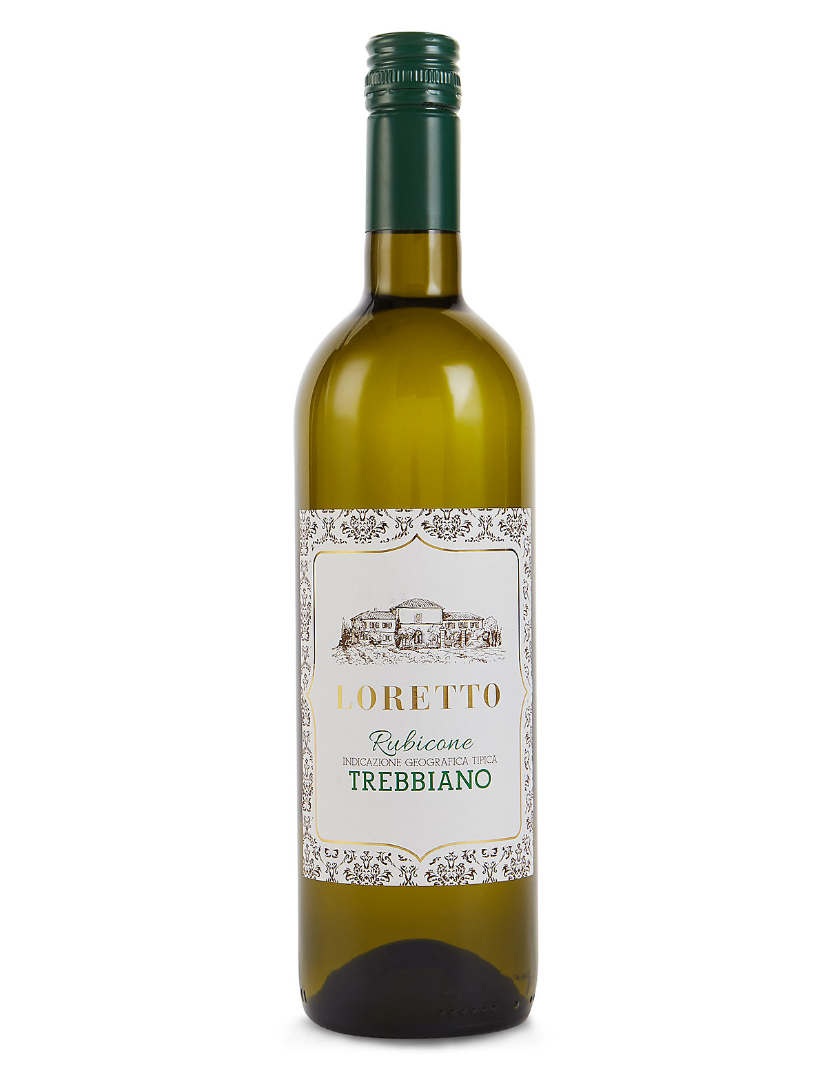 Loretto Trebbiano - Case of 6