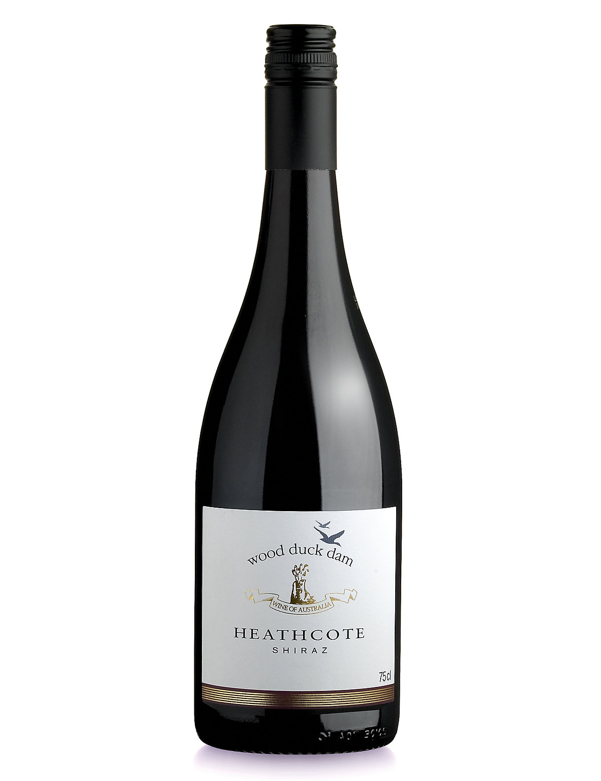Tyrrells Heathcote Shiraz - Case of 6