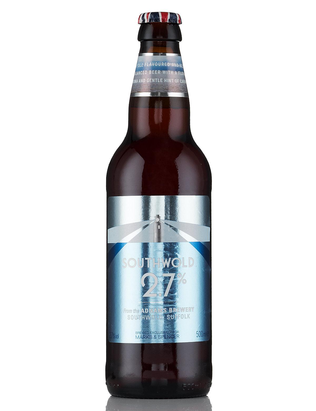 Southwold Low Alcohol Beer (20 bottles)