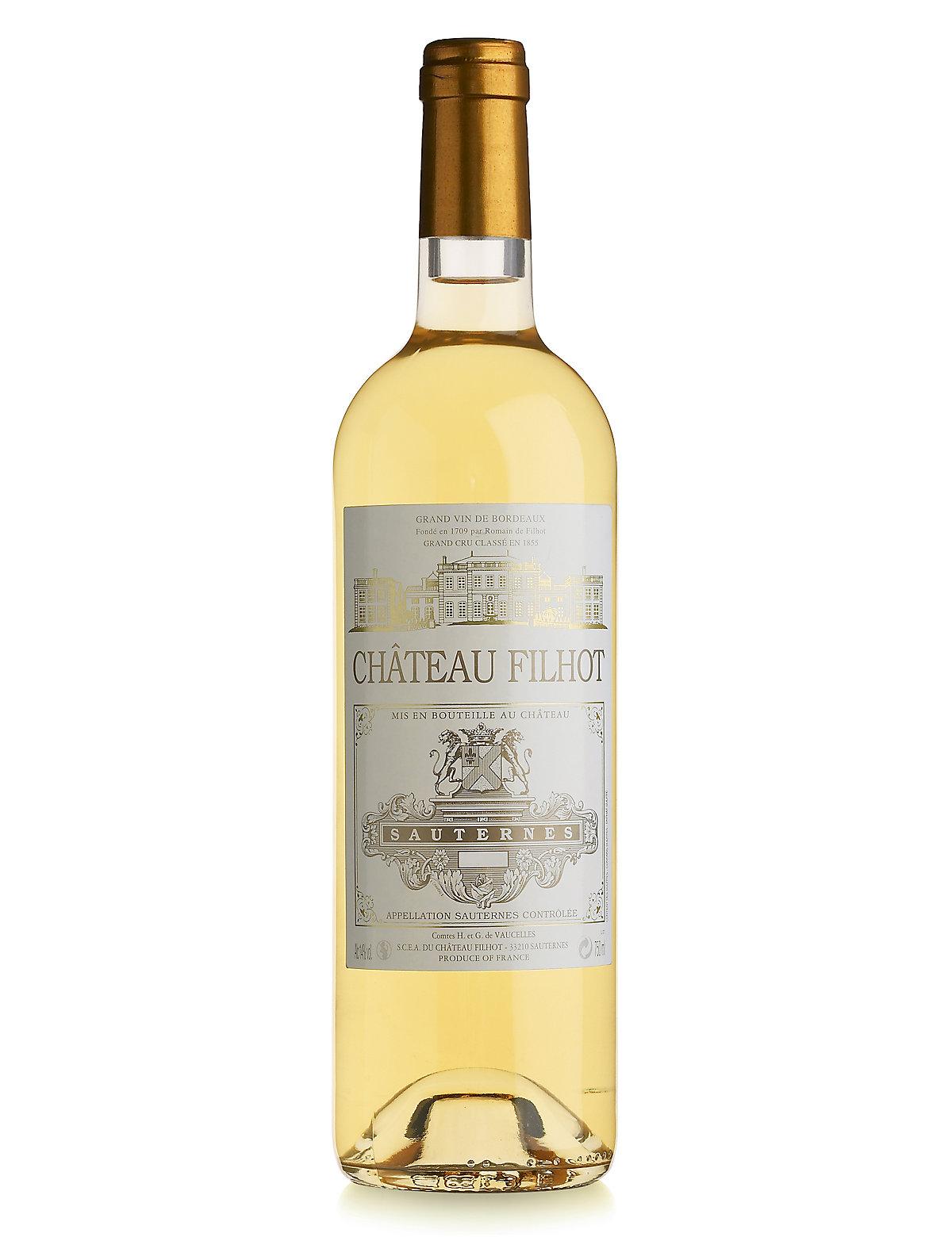 Château Filhot - Case of 6