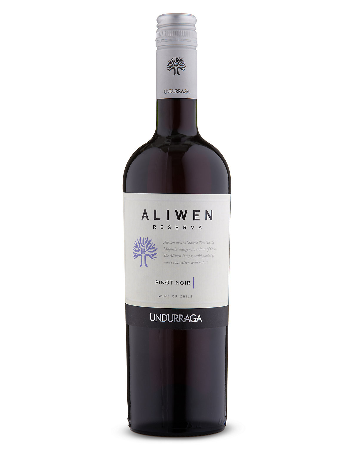 Aliwen Reserva Pinot Noir Case of 6