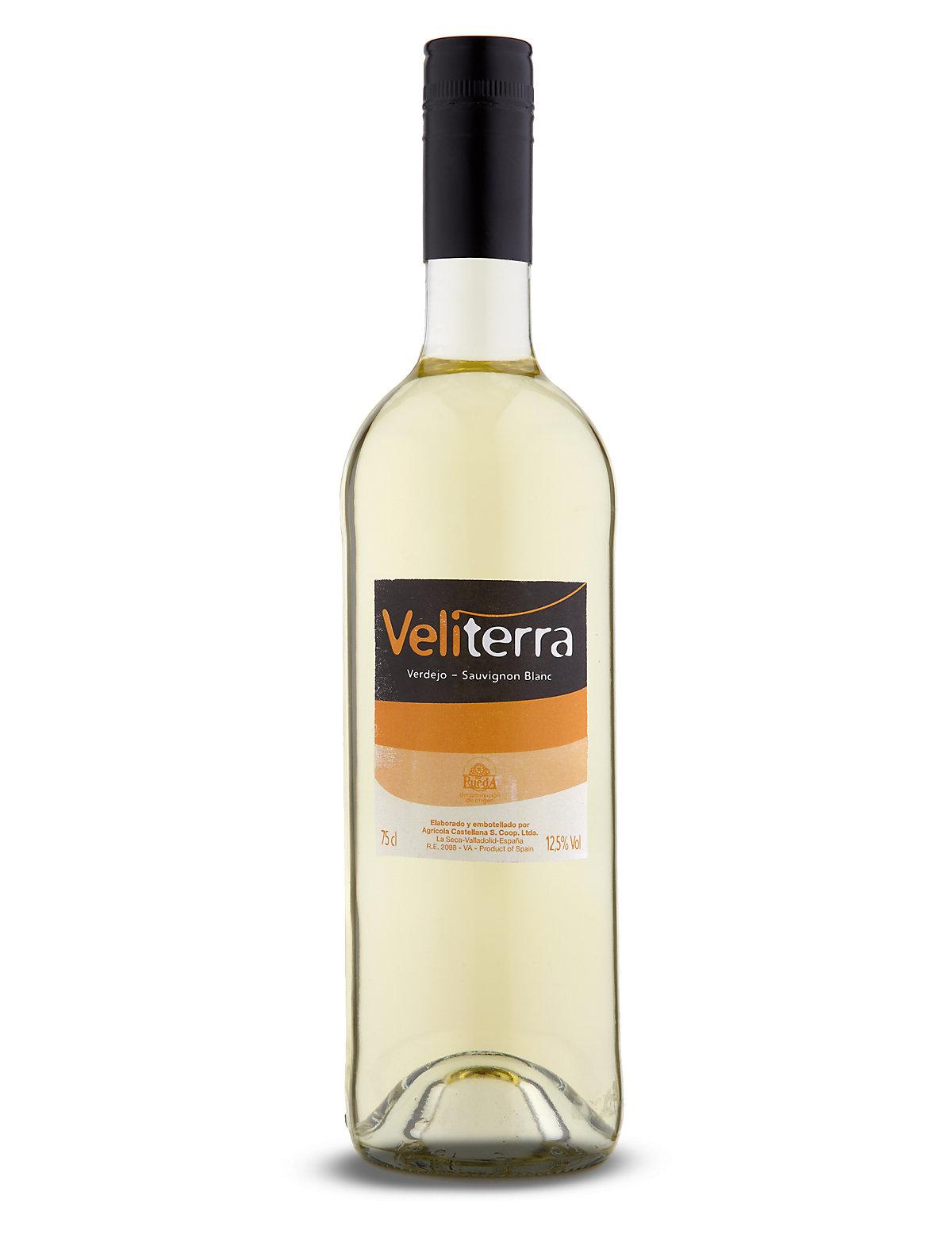 Veliterra Sauvignon Blanc Verdejo - Case of 6