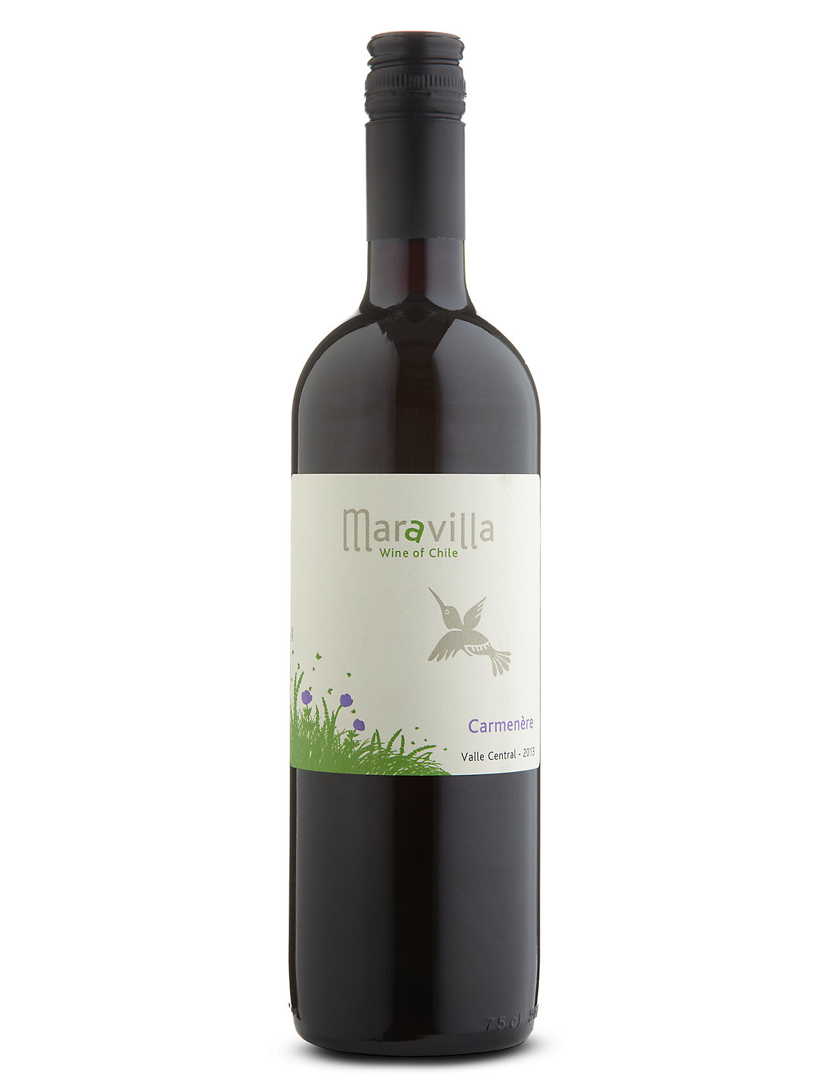 Maravilla Carmenere - Case of 6