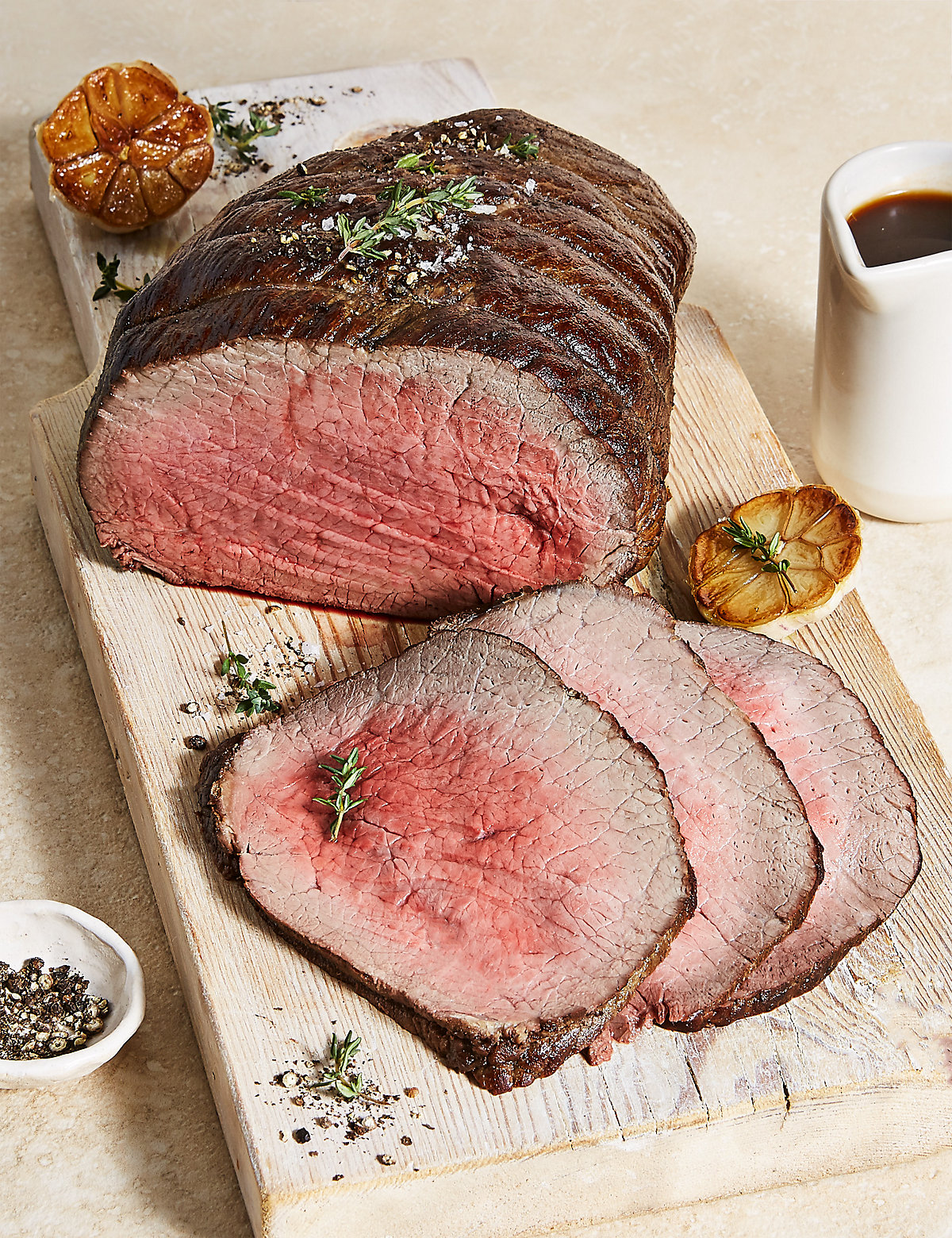 Large Topside Joint of Beef