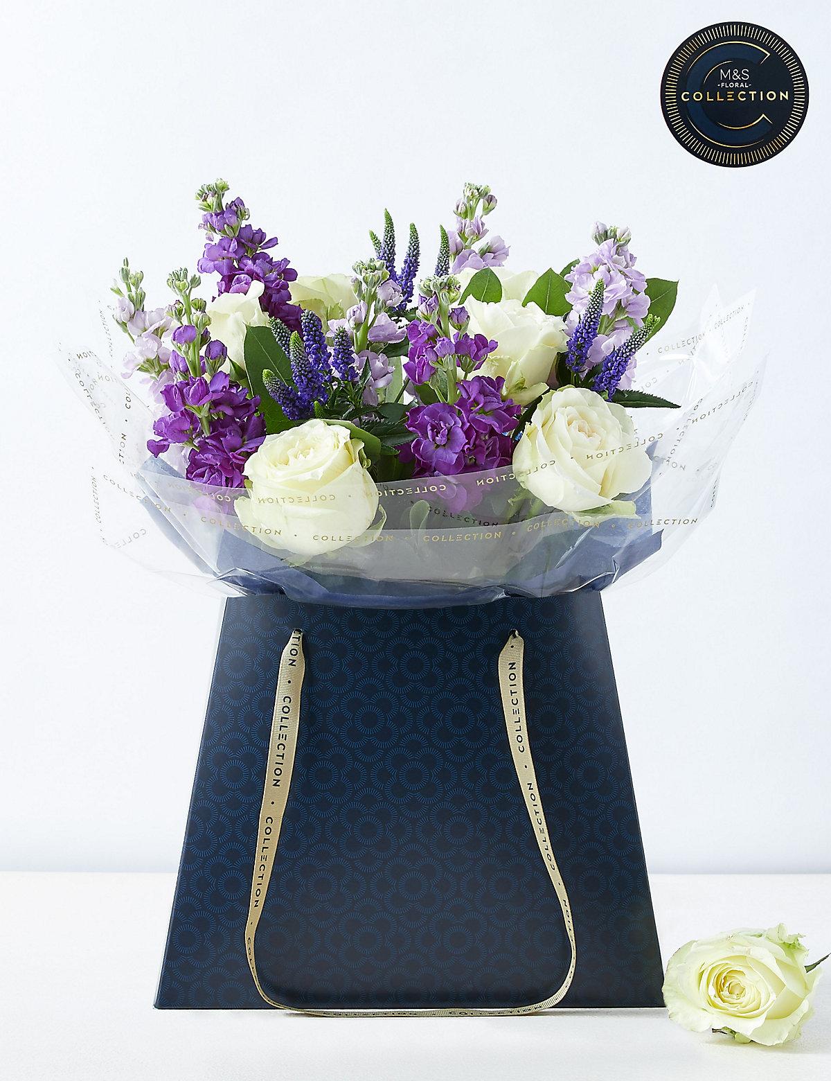 Autograph Lilac Haze Vase (Pre Order)