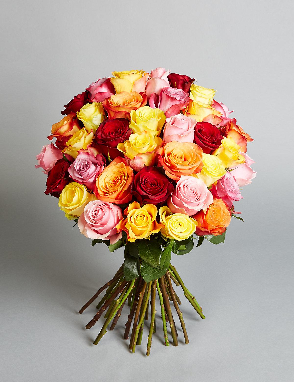 Autograph Rose Abundance Bouquet
