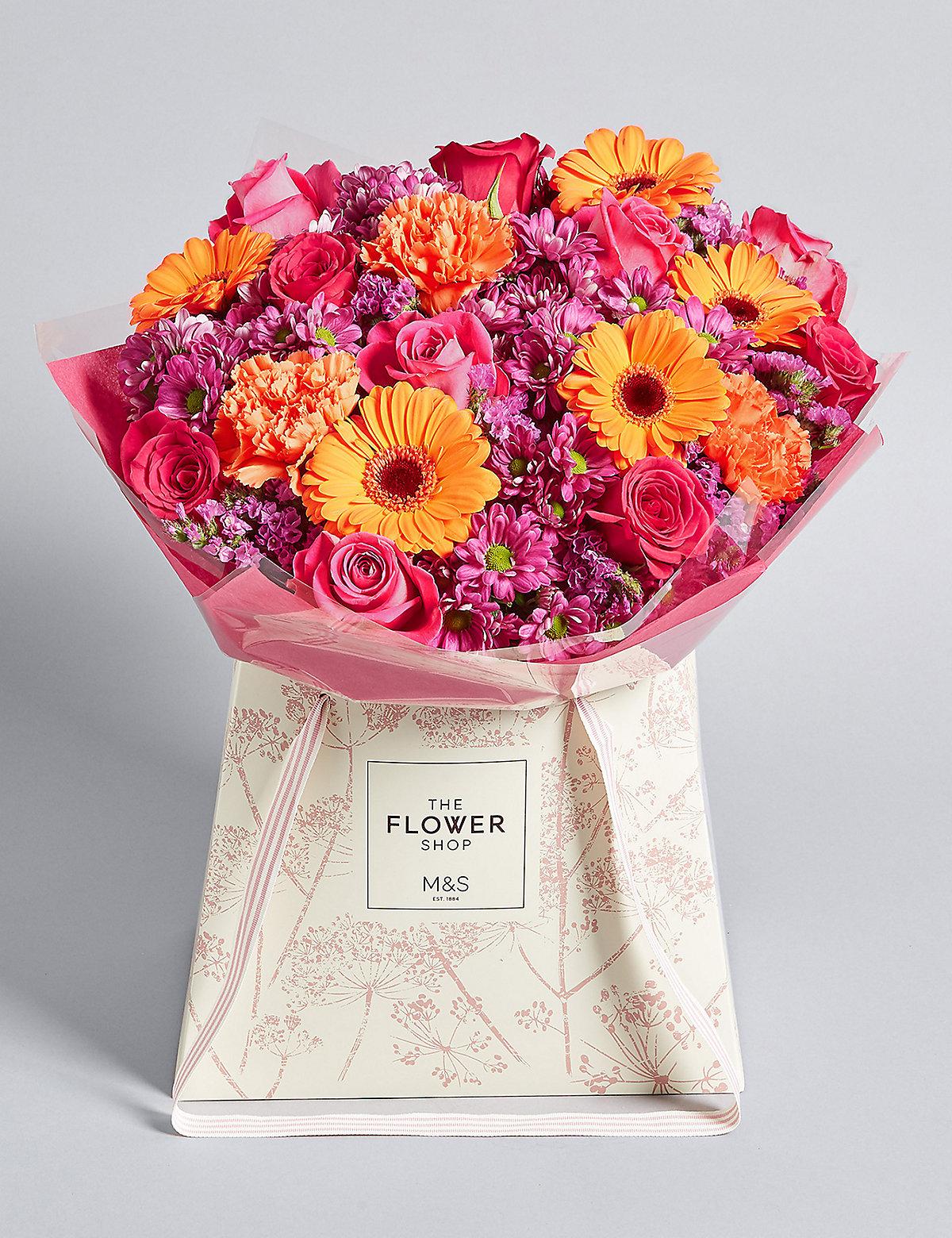 Large Spring Brights Gift Bag