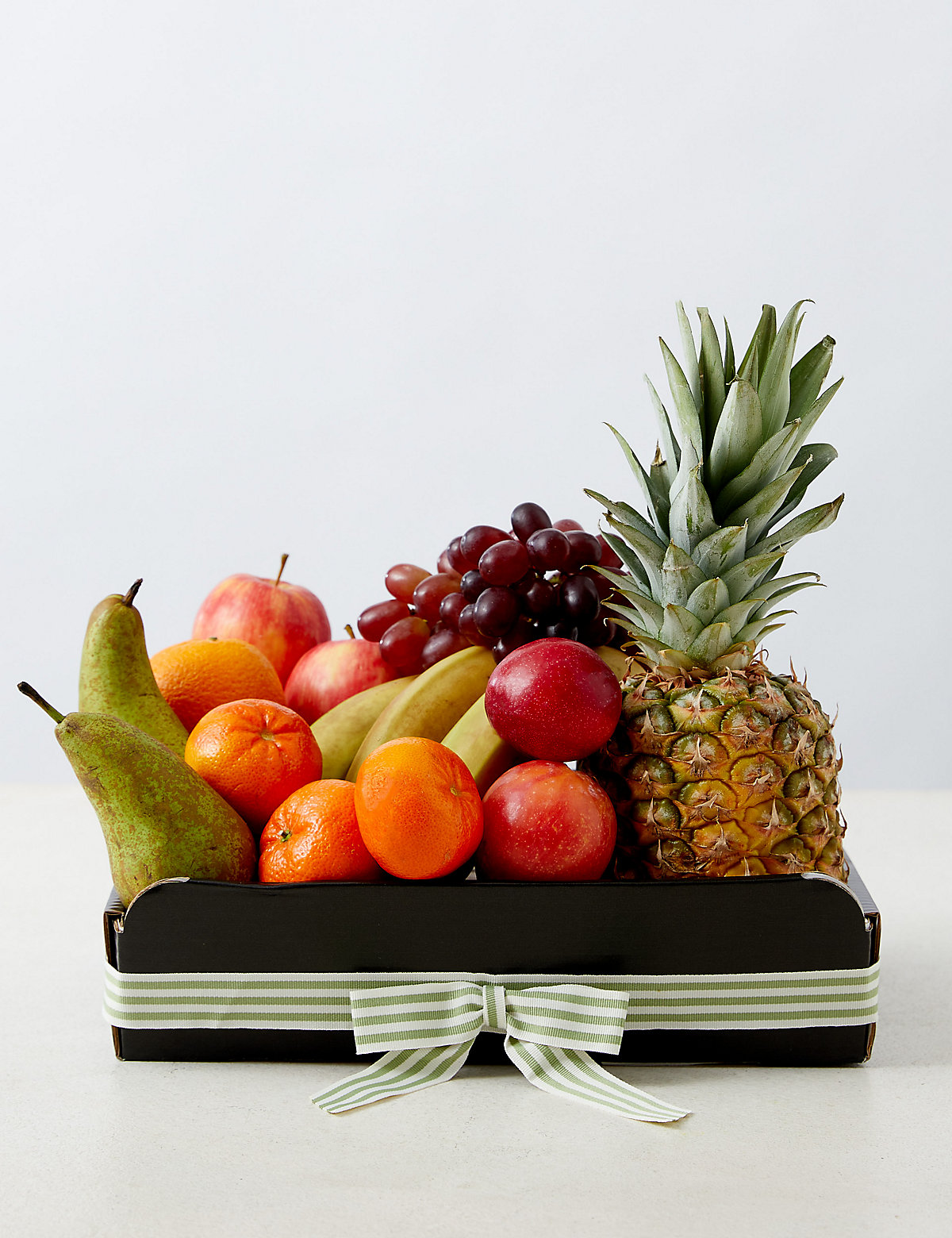 Marks And Spencer Fresh Fruit Bowl