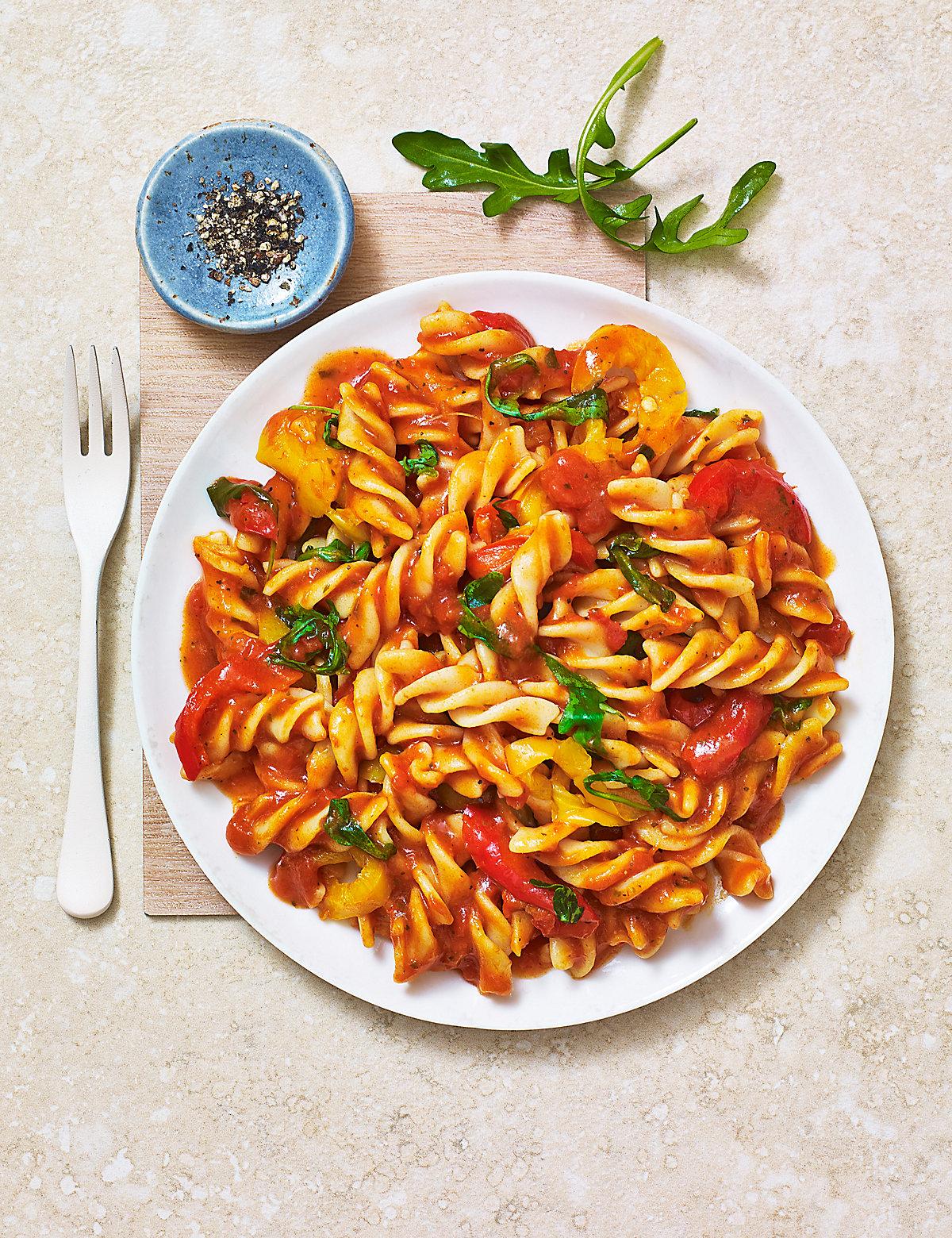 Made Without Wheat Tomato & Basil Fusilli