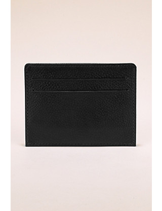 Leather Card Holder Clothing