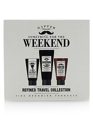 Refined Travel Collection Home