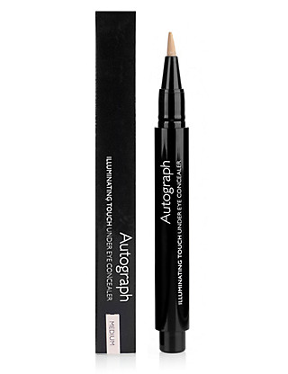 Illuminating Touch Under Eye Concealer Home
