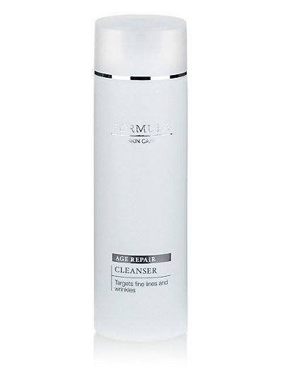 Skin Care Age Repair Cleanser 200ml Home