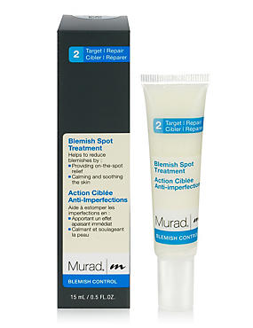 Blemish Spot Treatment 15ml