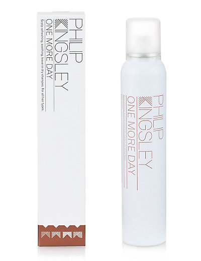 One More Day Dry Shampoo 200ml Home