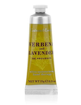 Verbena & Lavender Hand Therapy 25g